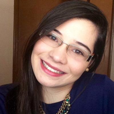 Fernanda Gonçalves Silva