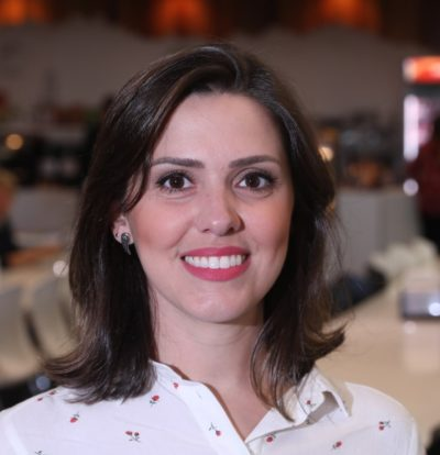 Priscilla Viana